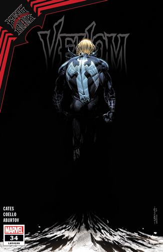 Cover Venom Issues 34