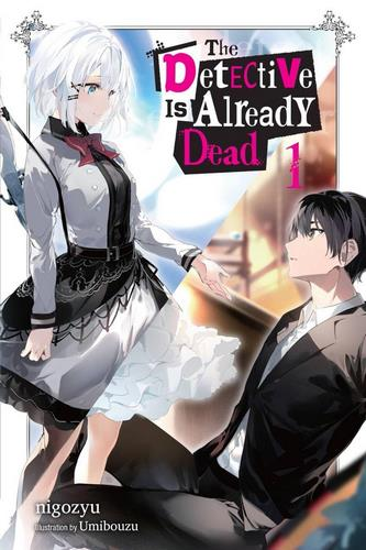 Cover The Detective is Already Dead Volume 1