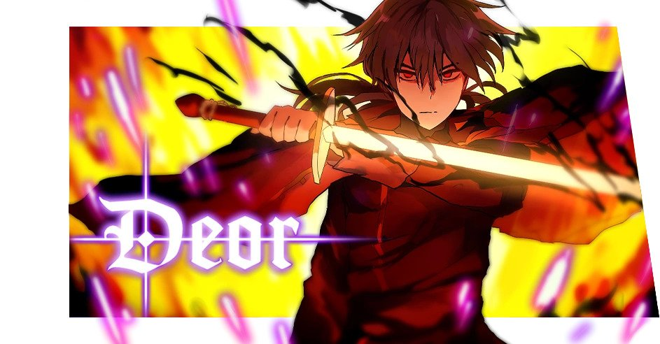 Cover Deor